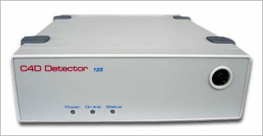 C4D 検出器