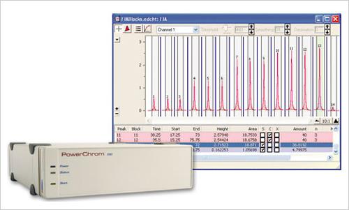 フローインジェクション解析システム(モデルER282)