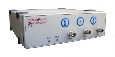 ER175 波形ジェネレータ
