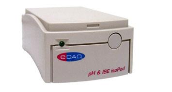 EPU352 バイオセンサー USB isoPod