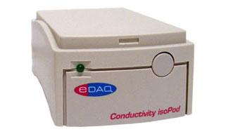 EPU357 電導度 USB isoPod